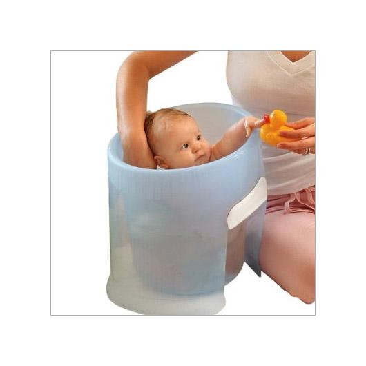 אמבטיה לתינוק    WashPOD