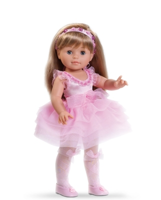 בובה לילדה