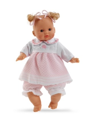 בובת תינוקת