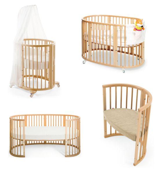 מיטת תינוק stokke