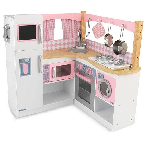 מטבח לילדים