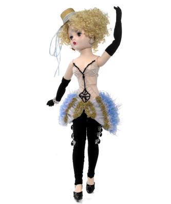 בובת רקדנית