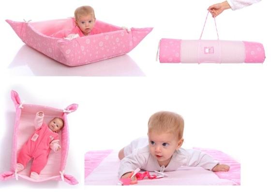 מזרן פעילות לתינוקות