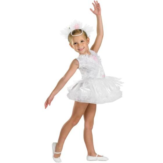 תחפושת רקדנית לילדות