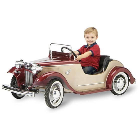 מכוניות יוקרה לילדים