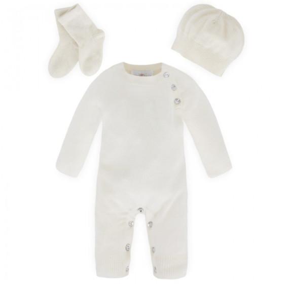 בגדי יוקרה לתינוקות